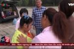 Tin lời bạn trai, bé gái 13 tuổi bị chụp thuốc mê, bán sang Trung Quốc