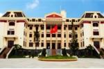 Phó chánh văn phòng Tòa án tỉnh Vĩnh Long bị bắt