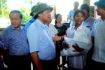 Bộ trưởng Trương Minh Tuấn đề nghị khen thưởng người cứu 15 người trong lũ
