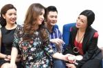 Clip: Minh Tuyết, Phương Thanh hài hước chế lời 'Anh thì không'