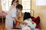 21 nữ tu nhập viện nghi do ngộ độc bánh mỳ