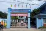 Cô giáo mầm non Hà Tĩnh dùng phách nhạc đánh trẻ 4 tuổi
