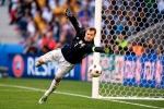Tại sao Đức chưa thủng lưới tại Euro 2016?