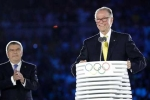 Sự cố Olympic 2016: Ban tổ chức nói cảm ơn bằng… sex