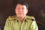Chân dung thủ phạm bắn chết 2 lãnh đạo tỉnh Yên Bái