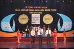 MediaMart 'lọt' TOP 50 nhãn hiệu nổi tiếng Việt Nam
