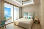 Quy Nhon - Hotel Room - B - Bedroom - 150713 - 01 copy