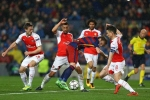 Lá thăm trong mơ hay ác mộng chờ các CLB Anh ở Champions League