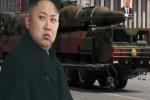 Triều Tiên liên tục phóng tên lửa thất bại