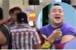 Diễn viên Hiếu Hiền gây gổ tại sân bay Tân Sơn Nhất?
