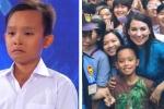 Hồ Văn Cường 'đổi đời' sau khi làm con nuôi Phi Nhung