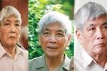 Nhà thơ Trần Việt Phương - Cựu thư ký của Thủ tướng qua đời