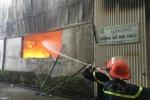 Nguyên nhân ban đầu gây cháy lớn trong khu công nghiệp ở Hà Nội