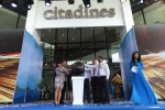 Khai trương tòa nhà thương hiệu Citadines đầu tiên tại Việt Nam