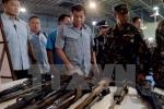 Tổng thống Philippines quyết chi mạnh tay để chống tội phạm