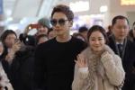 Kim Tae Hee tiết lộ màn cầu hôn của Bi Rain