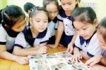 Thí điểm dạy tiếng Nga, tiếng Trung, tiếng Nhật từ lớp 3 khiến phụ huynh lo lắng