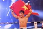 'Độc cô cầu bại muay Việt' vô địch thế giới trên đất Thái