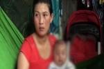Mẹ giấu ma túy trong người con trai 3 tháng tuổi vẫn không thoát