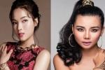 Thí sinh Vietnam's Next Top Model công khai mỉa mai nhan sắc Kỳ Duyên