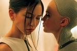 Phần mềm 'cấy não' cho robot tình dục
