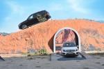 GLS – Ngôi sao tại triển lãm Mercedes-Benz Fascination 2016