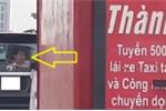 Video: Thót tim tài xế taxi tải ngủ gật khi đi trên đường vành đai 3