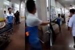 Người nhà bệnh nhân lăng mạ nhân viên y tế ở Ninh Bình: Đề nghị xử nghiêm