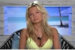 Hoa hậu Anh thừa nhận uống rượu khi ân ái trên truyền hình