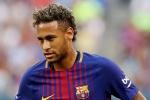Nóng: Neymar nghỉ tập, sắp chia tay Barcelona