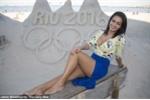 Gái mại dâm Brazil mơ kiếm bạc tỷ từ Olympic