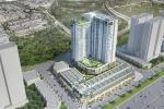 Gamuda Land Việt Nam hoàn thành phần móng Chung cư The TWO Residence