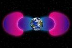 Bất ngờ phát hiện vòng bảo vệ khổng lồ quanh trái đất