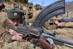 Báo Mỹ điểm danh 5 vũ khí đáng gờm của Triều Tiên nếu xảy ra Thế chiến III