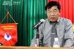 VFF không cách chức trưởng ban trọng tài Nguyễn Văn Mùi