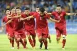 Bốc thăm Vòng loại U23 châu Á 2018: U23 Việt Nam chờ kết quả thuận lợi