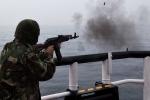 Biên phòng Nga bắn tàu cá Triều Tiên, hàng loạt người thương vong
