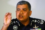 Cảnh sát Malaysia xác nhận người chết ở sân bay Kuala Lumpur là Kim Jong-nam