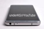 Rò rỉ hình ảnh đẹp mắt, thông số kỹ thuật 'khủng' của LG G6