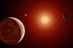 Ở hành tinh này, bạn có thể sống thọ tới 150.000 tuổi