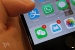 Nga chặn ứng dụng mạng xã hội đình đám của Trung Quốc