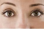 30 giây 'tập yoga' cho đôi mắt luôn sáng, khỏe