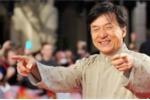 Thành Long vào top 5 sao nam kiếm tiền nhiều nhất 2017