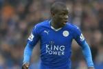 Tin chuyển nhượng ngày 14/7: Chelsea chi 80 triệu bảng mua Kante, Koulibaly