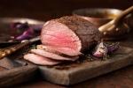 Nếu muốn có cháu chắt, hãy ăn thịt?