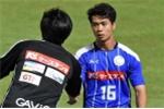 Tiếp tục dự bị, Công Phượng thừa nhận khó đá tại J-League 2