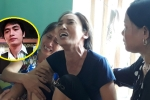 Du học sinh đột tử tại Nhật: Mẹ đơn thân không đủ tiền đón con về nước