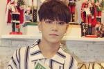 Hot boy xứ Huế tiếp tục gây bão với bản mashup 'Yêu'