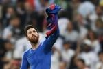 Messi gãy răng, miệng đầy máu hạ gục Real: Đừng bao giờ chọc giận Messi