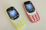'Bom tấn' Nokia 3310 phiên bản 2017 lộ nhiều điểm yếu chết người